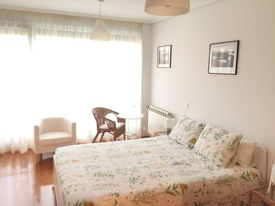Photo for ATLANTIS CAT APARTMENT. 2 KEYS, FREE PRIVATE PARKING PLACE AND WIFI