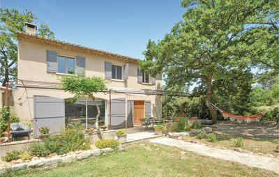Photo for 4 bedroom accommodation in Saint-Rémy-de-Provence
