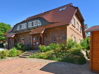 Photo for Vacation home Bel Monte in Groß Zicker - 8 persons, 4 bedrooms