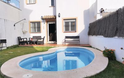 Photo for 3 bedroom accommodation in Montejaque