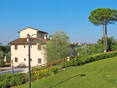 Photo for 2 bedroom Villa, sleeps 6 in Castelnuovo d'Elsa with Air Con and WiFi