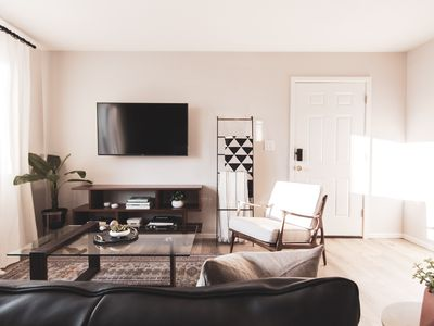Photo for Unit 7 - Modern Renovated 2 Bedroom in Old Town Scottsdale