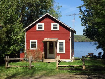 Photo for 3BR Cottage Vacation Rental in Derby, Vermont