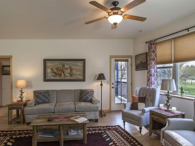 Photo for New listing!  Condo is updated and calendar is wide open!