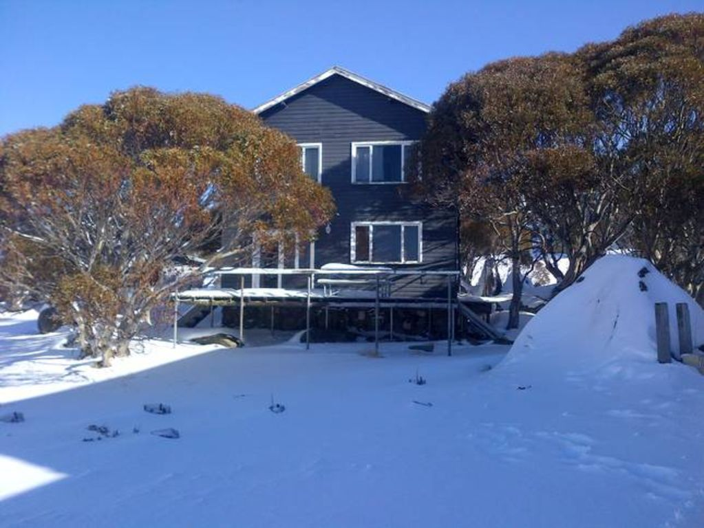 Tambaroora Ski Club Lodge