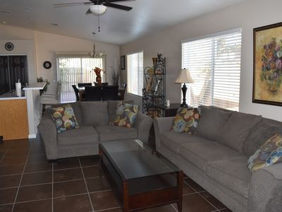 Photo for Newly Remodeled River Home Close To River, Laughlin And Lake Havasu & Needles