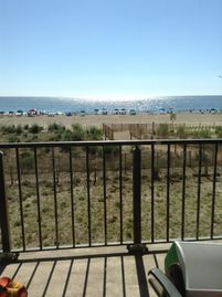 Marigot Beach Condominiums (Ocean City, MD, USA)