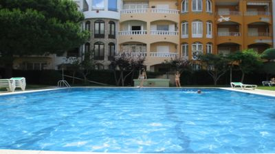 Photo for APARTMENT GRAN RESERVA AMPURIABRABRAVA PROX. COSTA BRAVA Catalone