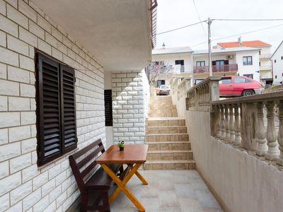 Photo for Apartment Tomo (86471-A1) - Senj