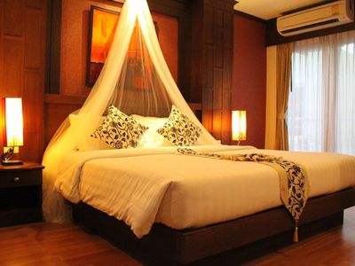 Photo for Patong Beach Double 28 sqm Studio Room