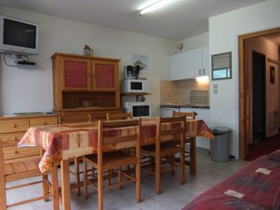Photo for Apartment Gourette, studio flat, 4 persons