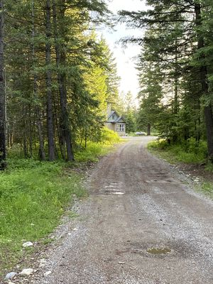Photo for Cozy Cottage Located In Beautiful North Idaho- 5 minutes from Silverwood!