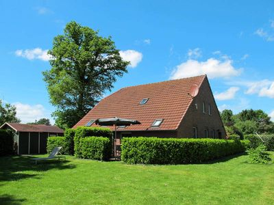 Photo for Vacation home Haus Stapel  in Uplengen, North Sea: Lower Saxony - 6 persons, 3 bedrooms