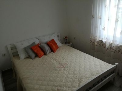 Photo for Two bedroom apartment with air-conditioning Lađin Porat (Paklenica)