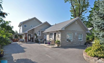 Photo for Beach1 Riverfront Villa - Wasaga Beach