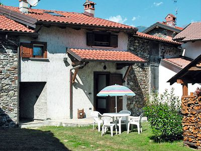 Photo for Vacation home Casa Cirilla  in Colico (LC), Lake Como - 5 persons, 2 bedrooms