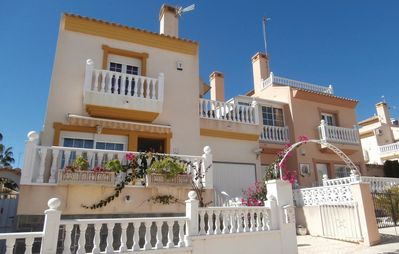 Photo for 3 bedroom accommodation in Orihuela Costa