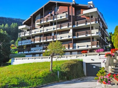 Photo for Apartment Bisse-Vieux D2 in Nendaz - 6 persons, 3 bedrooms