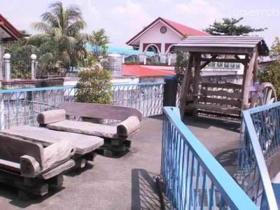 Photo for 3 Bedroom Pansol Hotspring Bassco Resort