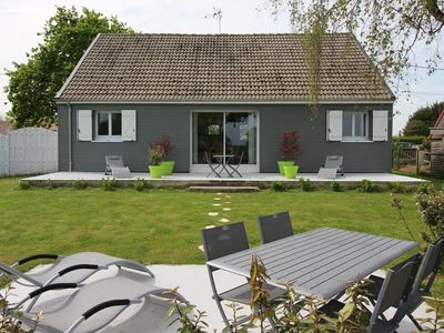 Photo for Maison des Avocettes renovated in 2017 Free Wifi. PROMO FROM 30/03 TO 06/04