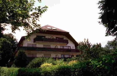 Photo for Holiday apartment Badenweiler for 2 - 3 persons with 1 bedroom - Holiday apartment