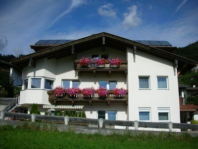 Photo for House Hutter, 2-6 persons, sunny, children friendly, near Schlick