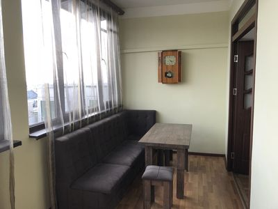 Photo for Yerevan Apartment - Newly Renovated