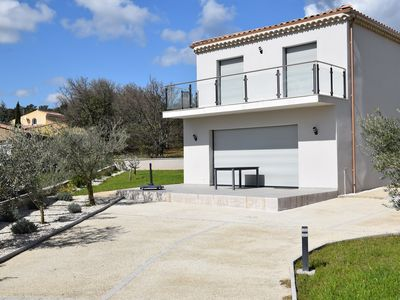 Photo for Cottage of 66 m2 in calm Drome Provençale