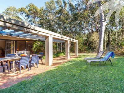 Photo for Relax at Clarke House just minutes from the Beach