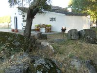 Evora Farm Cottage