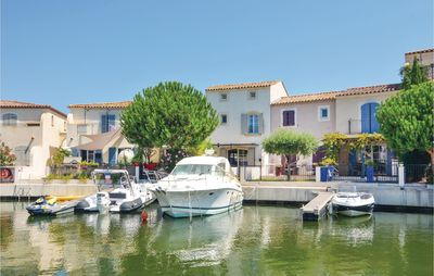 Photo for 3 bedroom accommodation in Aigues-Mortes