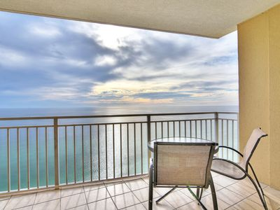 Photo for 2BR Resort Vacation Rental in Panama City Beach, Florida