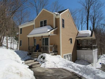 Photo for Spacious 5 Bedroom Home with an Open deck, Near Loon Mountain!