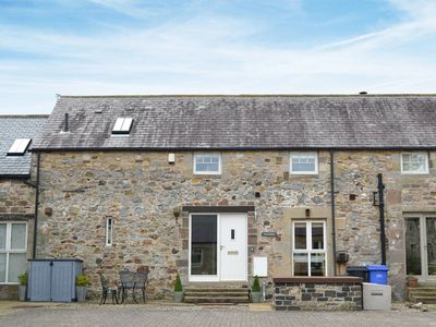 Photo for 2 bedroom accommodation in Tughall, near Beadnell