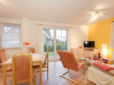 Photo for Holiday apartment with terrace (H) - Ferienhaus Alt-Baabe