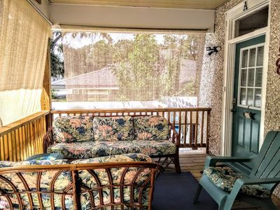 Photo for 2BR Apartment Vacation Rental in Brunswick, Georgia