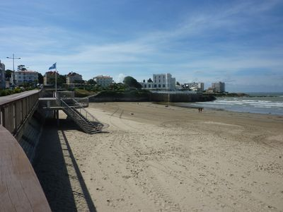 Photo for ROYAN - PONTAILLAC - House full of Charm very close Beach