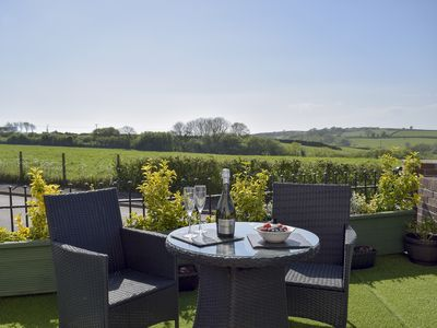Photo for 1 bedroom accommodation in Llansaint, near Kidwelly