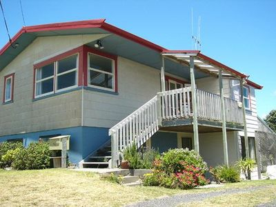 Photo for Waihi Beach family bach
