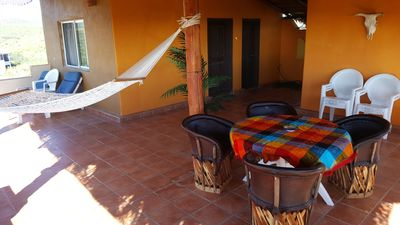 Photo for 3BR House Vacation Rental in Boca del Salado, BCS