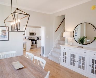 Photo for Remodeled Home Near Beach and Downtown