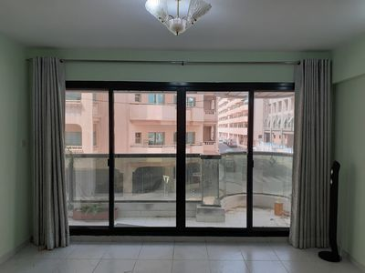 Photo for Spacious Apartment - Like a Home !! Next to Metro for Tourists