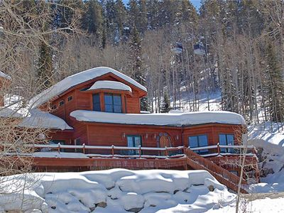 Photo for GRUNB by Pioneer Ridge: Luxurious home on Mountain ~ Views! Close to Mountain Village