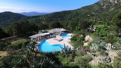 Photo for VVF Villages The Hills of Saint Tropez - 2 Rooms 4 People