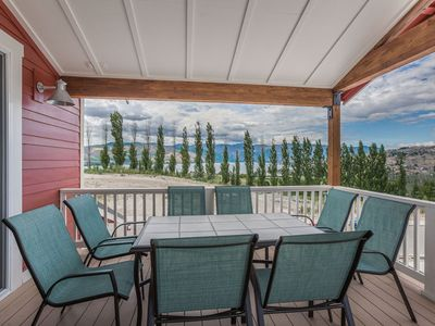 Photo for Sunset Ridge at The Lookout at Lake Chelan