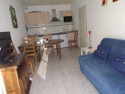 Photo for 3 room apartment for 6 people
