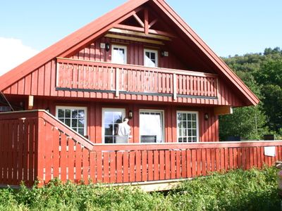 Photo for Holiday cottage in Southern Norway - for up to 8 persons with good fishing possibilities