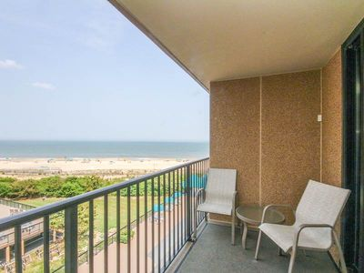Photo for 2 BR / 2 BA condo in Bethany Beach, Sleeps 6