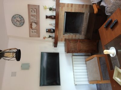 Photo for Villa 6 people exceptional sea view