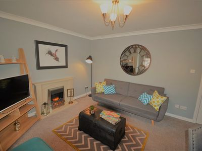 Photo for Lomond View 2bedroom flat